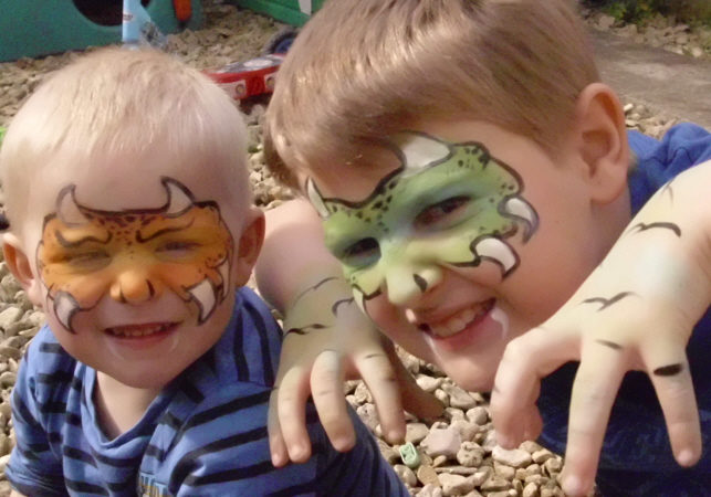 Boys Face Painting Ideas Videos Guides Tutorials How To Designs Kits